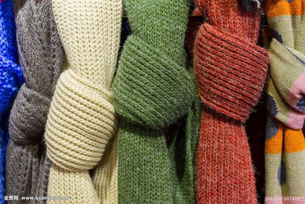 库存围巾处理 库存围巾回收 杭州哪里收购围巾