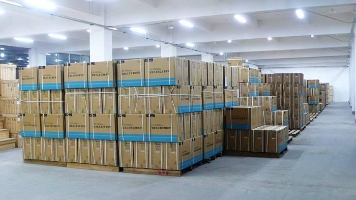 外贸库存处理方法 企业如果告别高危库存