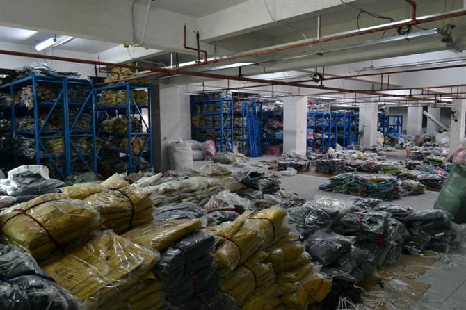 外贸订单取消 库存该如何解决 外贸毁单库存如何处理